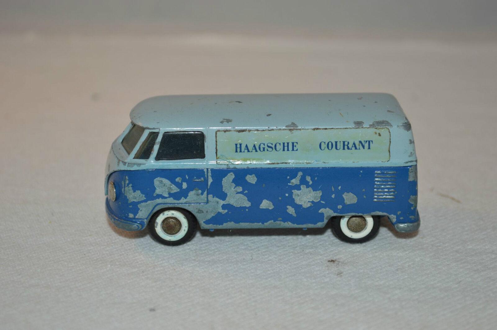 Tekno Denmark Volkswagen  Haagsche Courant  in all original condition scarce