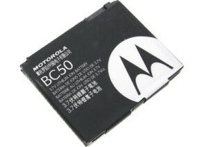Original-Motorola-BC50-BC-50-Akku-Handy-Batterie-Battery-700mAh-3-7V
