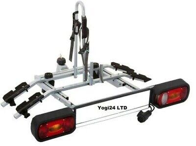 Super Handel Titan 2 Fahrradständer//Fahrradträger Anhängerkupplung Montage