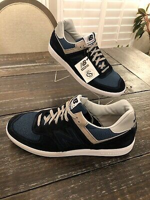 hot sale online 77c77 7bb3e New Balance CT576 Sneaker Head Grail Suede Mens Size 12 RARE Made in  England!! 739655240898 | eBay