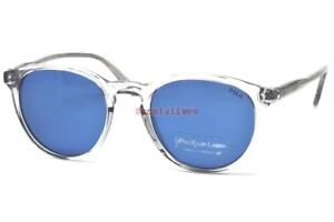 47803e6b80c Polo Ralph Lauren PH 4110 Col.5413 80 Cal.50 New SUNGLASSES ...