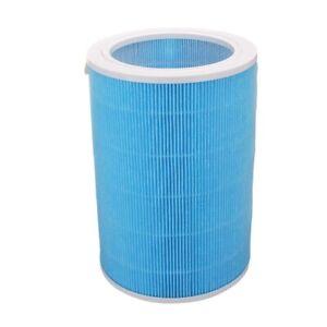 1 X Blue Air Purifier Filter Cartridge For Xiaomi Mi Air Purifier 1//2//Pro//2S
