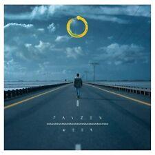 FAYZEN - MEER  CD  DEUTSCH-POP / SINGER/SONGWRITER  NEU