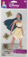 Disney Pocahontas 3d Stickers