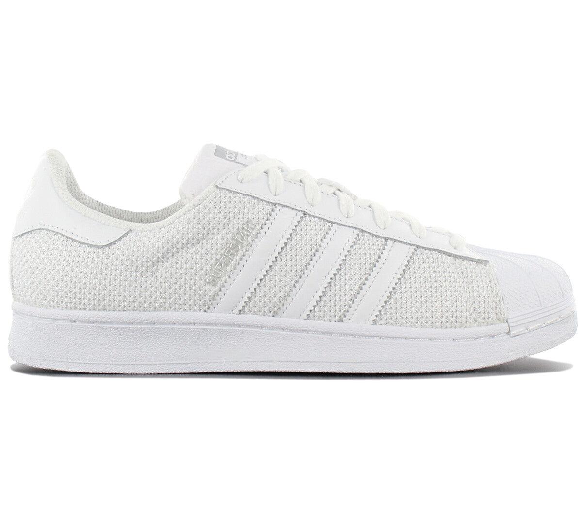 adidas originaux superstar formateurs s75962 formateurs blanc s75962 formateurs textile chaussures rétro 0d9e4e
