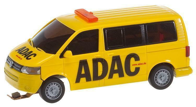 Faller Coche System h0 (161586)  VW t5 furgoneta ADAC (Wiking)