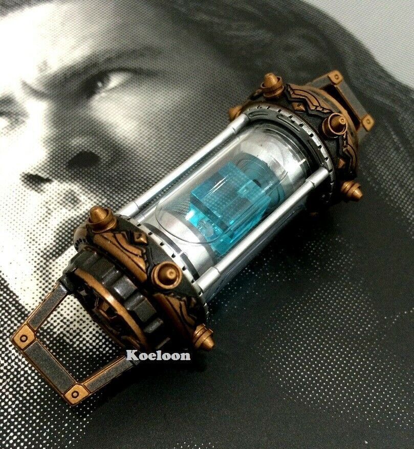 Hot Toys 1 6 Scale MMS175 THOR The Avengers Tesseract Container Rare  NEW