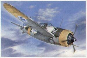 Passe-temps spécial 1/32 Brewster B-239 Buffalo # 32004