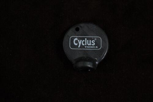 3,4 mm Nippelspanner Speichenschlüssel CYCLUS TOOLS 3,2 mm