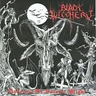 Upheaval of Satanic Might by Black Witchery (CD, Jan-2008, Red Stream)