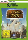 Anno 1701 (PC, 2013, DVD-Box)
