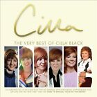 The Very Best of Cilla Black by Cilla Black (CD, Oct-2013, 2 Discs, Parlophone (UK))