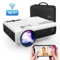 Vankyo Leisure 3W LCD Home Theater Projector