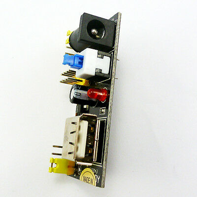 Arduino UNO MEGA2560 3.3V 5V Breadboard Power Supply Module AMS1117 SHIELD NANO