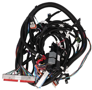 Ls1 Ls6 Swap Conversion Wiring Harness Drive By Cable Auto 4 8 5 3 6 0 Truck Ebay