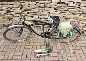vintage schwinn panther bicycle