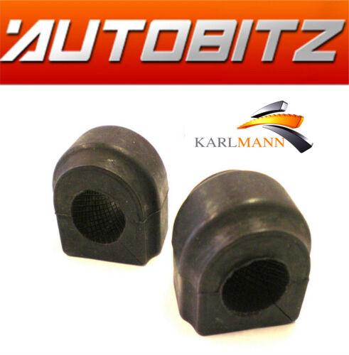Fits bmw mini one R50 R52 R53 01-08 suspension arrière anti roll bar d bushs 17MM