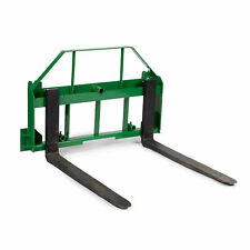 Titan Attachments 46 Fork Frame Attachment 48 Fork Blades Rate 4500 Lb