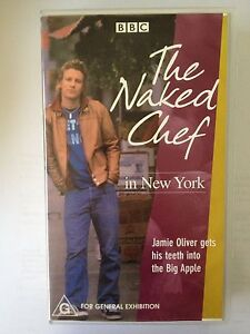Naked chef reunion bbc america