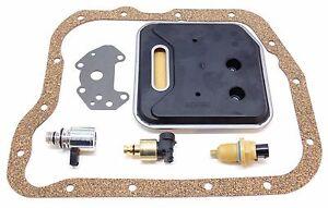 A518 618 46RE 47RE Governor Pressure Sensor Solenoid Filter Kit 2000-UP