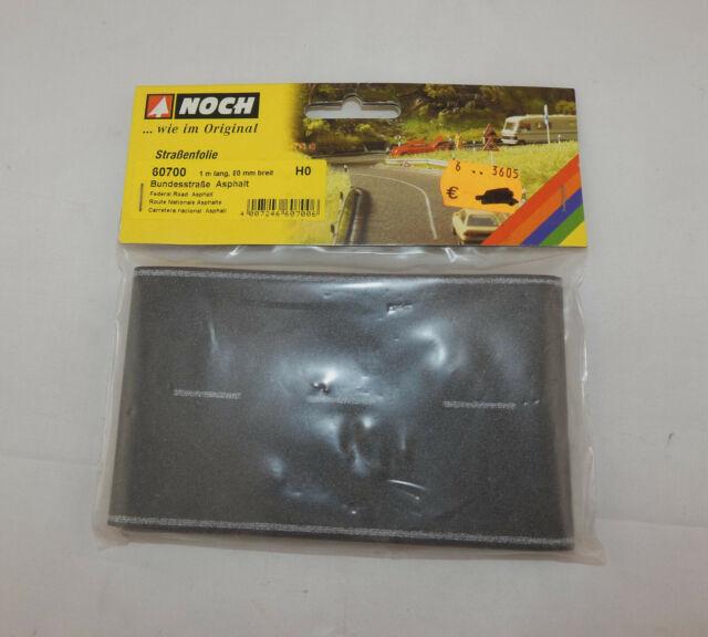 50 mm breit mit Ersatzrolle NOCH 60829 Straßenbau-Farbroller NEU in OVP
