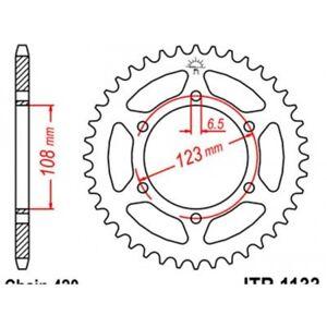 Couronne-acier-53-dents-derbi-Jt-sprockets-JTR1133-53
