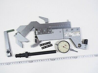 IN-PROCESS Crankshaft Grinding Gage 40-120mm 0.01mm USSR! analog of ARNOLD
