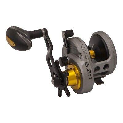 Fin-Nor Primal multiplicateur fishing reel