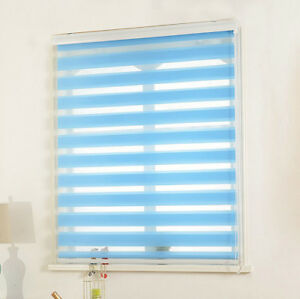 Custom-To-Size-Blue-Horizontal-Window-Shade-Blind-Zebra-Dual-Roller-Blinds-H95