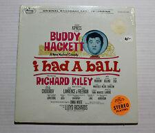 BUDDY HACKETT I Had A Ball OST Mercury Rec OCS-6210 US 1964 M SEALED 4B