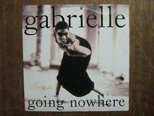GABRIELLE 45 TOURS UK GOING NOWHERE PORTISHEAD MIX
