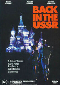 B13-BRAND-NEW-SEALED-Back-In-The-USSR-DVD-1992