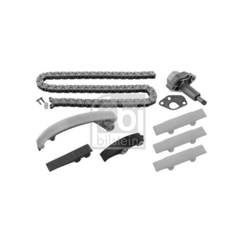 Fits Mercedes SL R107 380 SL Genuine Febi Engine Side Engine Timing Chain Kit