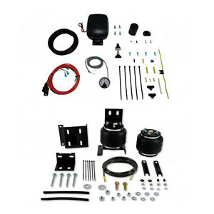 Suspension Air Compressor Kit Air Lift 25850
