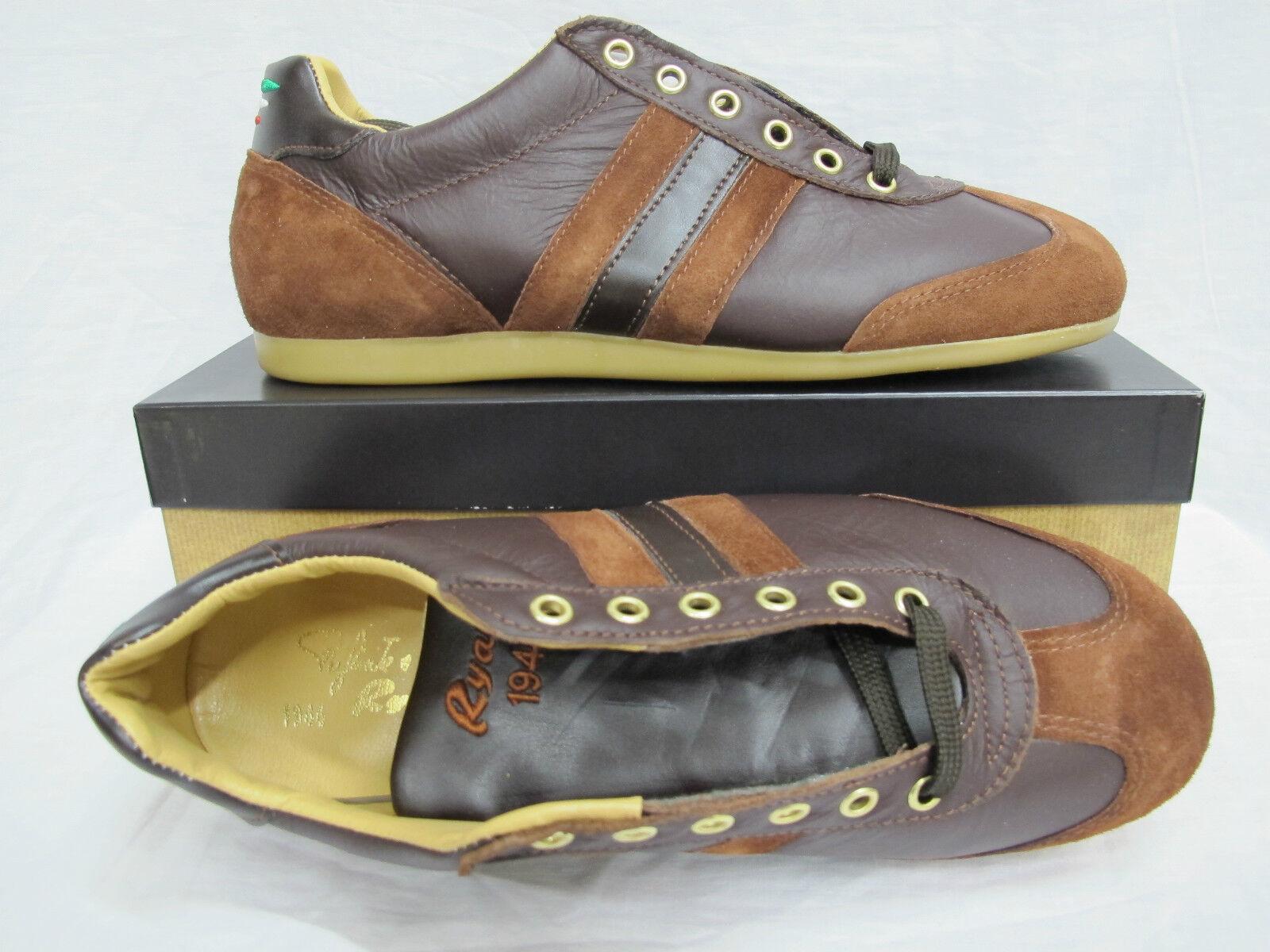 Ryal Invierno Zapatos Aurora N 45 Scic Marrón Hombre en bfv7Ygy6