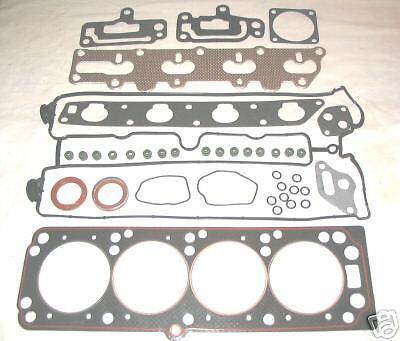 pochette rodage OPEL FRONTERA A SINTRA 2.2 16V X22XE Joint de culasse