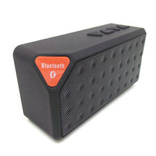 Hot Mini Bluetooth Wireless Lautsprecher Stereo Speaker Sound Box für Handy PC
