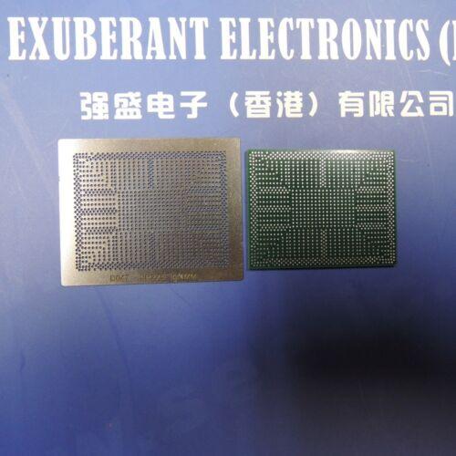 Direct Heat Stencil N3350 SR2Z7 N4200 SR2Z5 N3450 SR2Z6 J3355 SR2Z8 J3455 SR2Z9