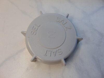 Deckel Verschluß 51278 51966  52019 für Salzbehälter AEG Zanussi  Spülmaschine
