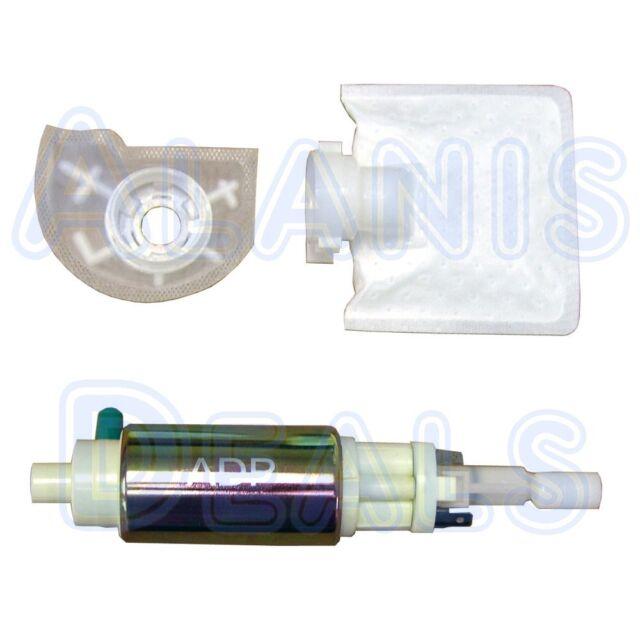 New Fuel Pump /& Strainer 1999 2000 2001 2002 Daewoo Lanos Nubira Leganza