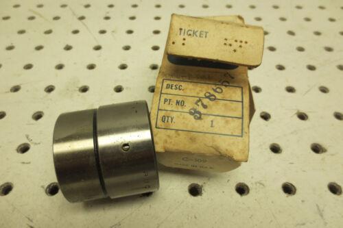 JOHNSON EVINRUDE outboard motor UPPER ROLLER BEARING 378657  1968-1973 30HP 40HP