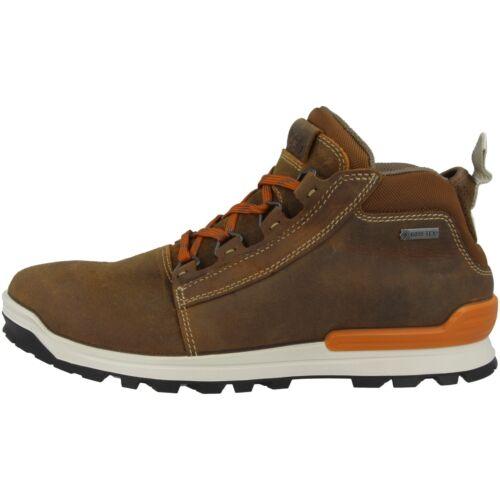 Fila Maverick mid zapatos caballero outdoor Boots Hiking botas 1010145.12v grunge