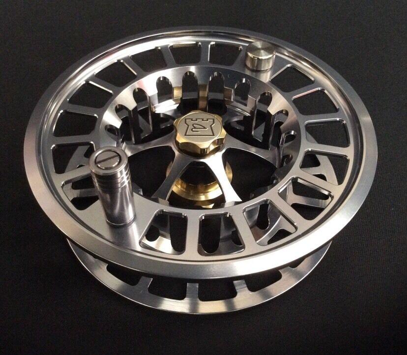Hardy Ultralite DD 9000 Spare Spool RRP .99