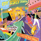 Night on the Town by Eric Scortia (CD, Feb-1996, Heads Up)