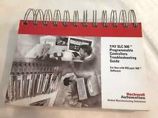 Rockwell Abt 1747 Tsj2 Rslogix Troubleshooting Guide Free Shipping