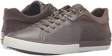 Men's Geox U SMART68 Taupe Leather SZ 12.5 MSRP 140$
