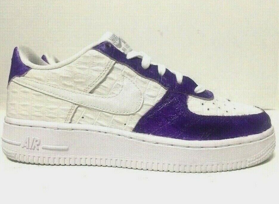 air force 1 leather