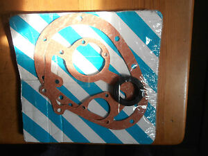 MINI-COOPER-S-TIMING-CASE-GASKETS-1961-1965