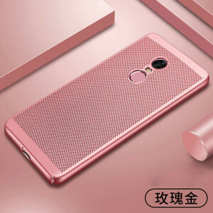 Case for Xiaomi Redmi Note 4