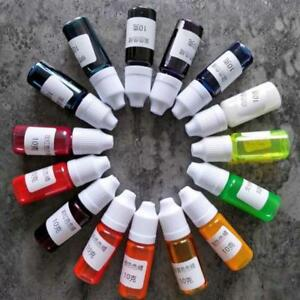 Translucent-Pigments-for-clear-casting-Resin-Epoxy-amp-Polyester-Choice-BIN